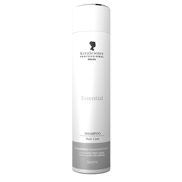 Shampoo Essential Kerascience 300ml